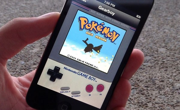 play gba games on iphone use gba4ios to play gameboy on iphone ios 12 ready 6546