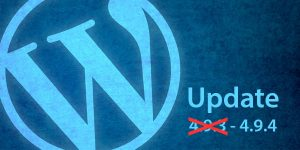 WordPress Update Accidentally Disabled the Automatic Updates Function